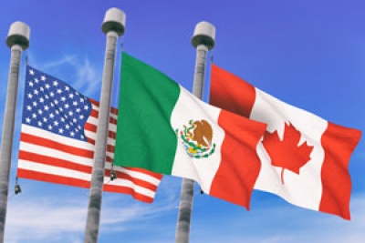 A Strategy for a new NAFTA